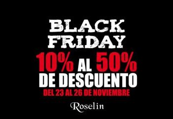Black Friday Roselin